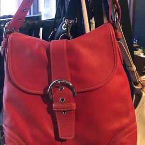 Coach rare bag